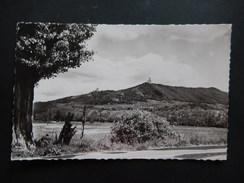 CPA - RARE - ORTENBOURG ET RAMSTEIN PRES SELESTAT - TIMBREE 1956 - PHOTO VERITABLE -  R10682 - Autres Communes