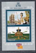 NIUE   Timbre Neuf **  1977  (ref 4300 )  Elisabeth II - Niue