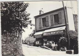 13 Marseille  Quartier De La Treille   Tabac Epicerie - Marseilles