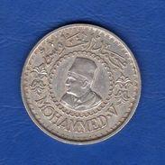 Maroc  500 Fr  1956 - Morocco