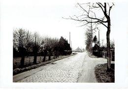 BEERNEM - R.68 Oudenburg - Maldegem (ref. 52080) - Prachtige Originele Foto - 15 X 10,5 Cm. - Beernem