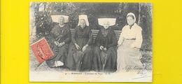 MARANS Costumes Du Pays (L.C) Chte Mme (17) - Autres Communes