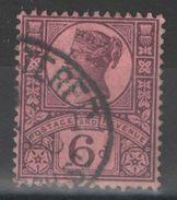 Grande-Bretagne - YT 100 Oblitéré - Oblitérés