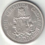 Bermuda Crown 1964 - Bermuda