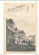 11 CARCASSONNE LISSES HAUTES - Carcassonne