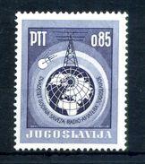 1966 JUGOSLAVIA SET MNH ** - 1945-1992 Repubblica Socialista Federale Di Jugoslavia