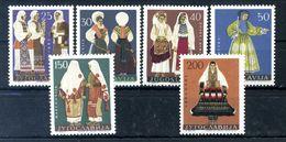 1964 JUGOSLAVIA SET MNH ** - 1945-1992 Socialist Federal Republic Of Yugoslavia