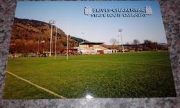 Stade De Brives -Charensac (43) - France