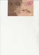 POLOGNE - LETTRE AFFRANCHIE AVEC N° 997 A 999  -SAVANTS UNIVERSELS - ANNEE 1959 - FDC