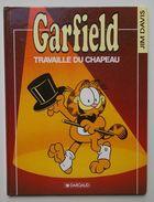 BD - GARFIELD  Travaille Du Chapeau - - Garfield