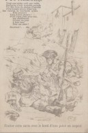 Militaria - Histoire - Fanfan La Tulipe - Calendrier 1904 - La Kabiline - Otras Guerras