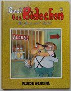 BD - LES BIDOCHON - Les Fous Sont Lâchés - N°9 - - Bidochon, Les