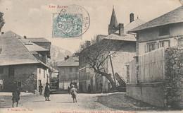 05/ Les Aples - Les Crottes - Environs D'Embrun - Entrée Du Village N° 315 Founier - France