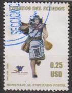 Ecuador 2006 MiN°2937 1v. (o) - Ecuador