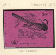 GROOT-BRITTANNIË - Michel - 1972 - Nr  566 C/R (H-BLATT 68) - MNH** - Carnets