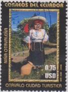 Ecuador 2006 MiN°2967 1v. (o) - Ecuador