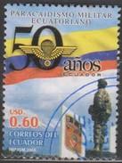 Ecuador 2006 MiN°2980 1v. (o) - Ecuador