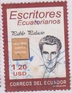 Ecuador 2006 MiN°2994 1v. (o) - Ecuador