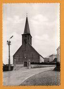 Horebeke - St. Kornelis Horebeke - H. Corneliuskerk Buitenzicht - Uitg. KERKFABR. St KORNELIS - 1961 - Horebeke