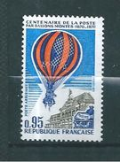 France PA De 1971  N°45  Neuf ** Sans Trace De Charnière - Poste Aérienne