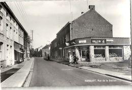 RANSART - Charleroi