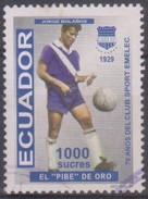 Ecuador 2000 MiN°2456 1v (o) - Ecuador