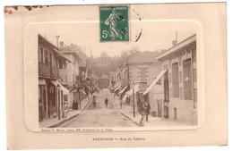 ARCACHON -  Rue Du Casino - Arcachon