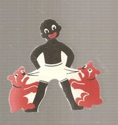 Publicité Pour Les Sous Vêtement Le Petit Nègre - Ragazzi