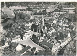 MORANNES - Vue Aérienne - Sonstige Gemeinden