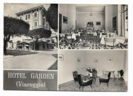 VIAREGGIO - HOTEL GARDEN - NV FG - Viareggio