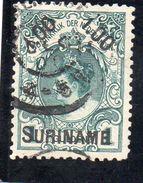 SURINAME 1899 O - Surinam ... - 1975