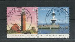 ALEMANIA 2005 - MI 2478/79 - BRD
