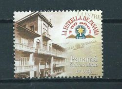 2003 Panama Krant,newspaper Used/gebruikt/oblitere - Panama