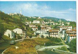 Enego - Panorama - Via Fosse - H3836 - Vicenza