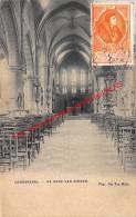De Kerk Van Binnen - Uitg. Jan Van Molle - Londerzeel - Londerzeel