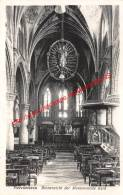 Binnenzicht Der Monumentale Kerk - Neeroeteren - Maaseik