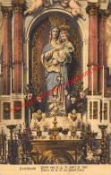 Beeld Van O.L.V. Van 't Heilig Hart - Averbode - Scherpenheuvel-Zichem
