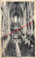 Binnenzicht Der St-Sulpitiuskerk - Diest - Diest