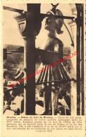 Statue De Jean De Nivelles - Nivelles Nijvel - Nivelles