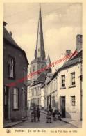 La Rue Du Coq - Nivelles Nijvel - Nivelles