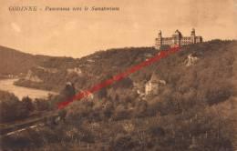 Panorama Vers Le Sanatorium - Godinne - Yvoir