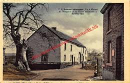 La Maison Du Maquis - Sart - Jalhay