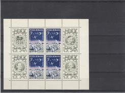 Posta Romana / Apollo 16 - Space
