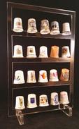 Présentoir Plexi Pour Dés à Coudre PRE30 - Autres Collections