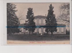 CPA - MERIGNAC - Chateau Teynac - Merignac