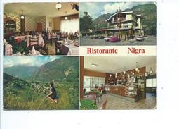 Montjovet Ristorante Hotel Nigra - Italia