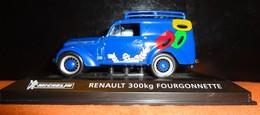 Camionnette - Renault 300 Kg Fourgonnette Michelin - 1/43 - Other