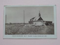 MISSIONS ESQUIMAUDES (Série X) Missionnaires Oblats De Marie-Immaculée (Paris) Chesterfield - Anno 19?? ( Zie Foto's ) - Cartes Postales