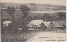 CPA Boutancourt - Usine Henny - Other Municipalities