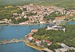 Postcard Vrsar Croatia Aerial View My Ref B22106 - Croatia